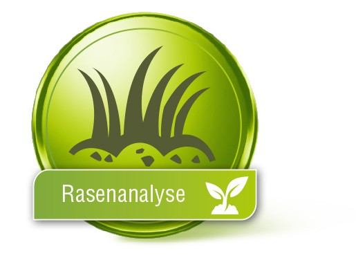 Rasen-Bodenanalyse Nährstoff Premium